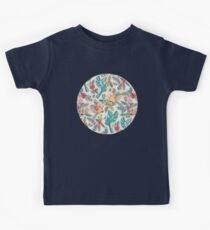 Whimsical Summer Flight Kids Clothes