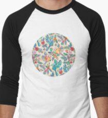 Whimsical Summer Flight T-Shirt