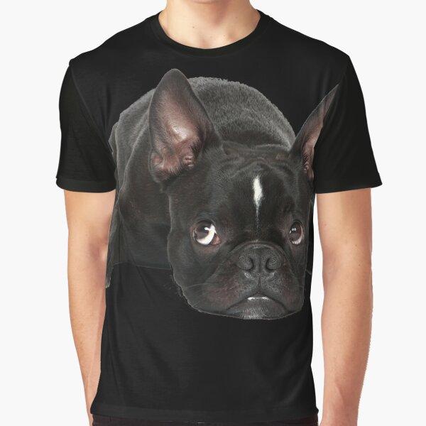French bulldog Graphic T-Shirt