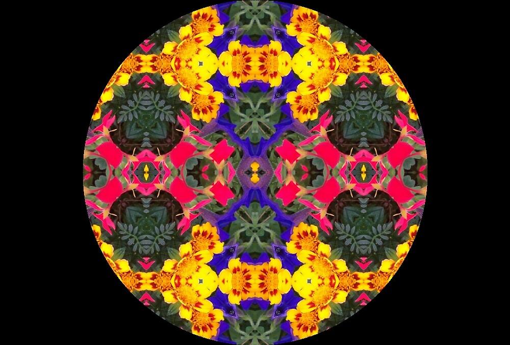 Mandala 14 by angelheart