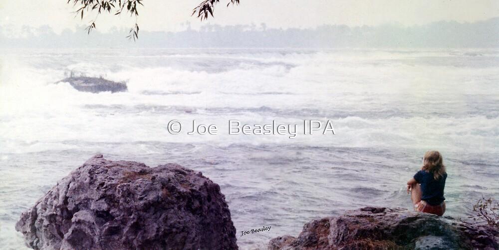 Before Niagara Falls  by © Joe  Beasley IPA