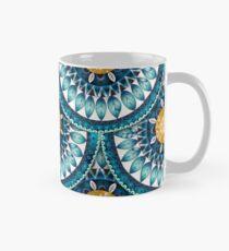Blue Time Mug
