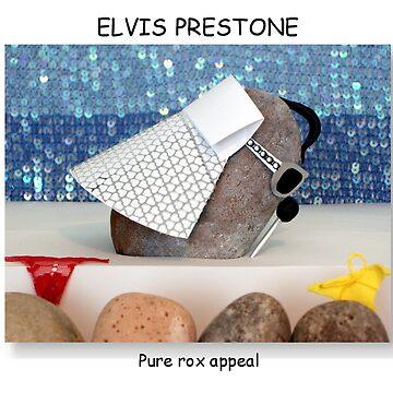 Elvis Prestone by rockbottom