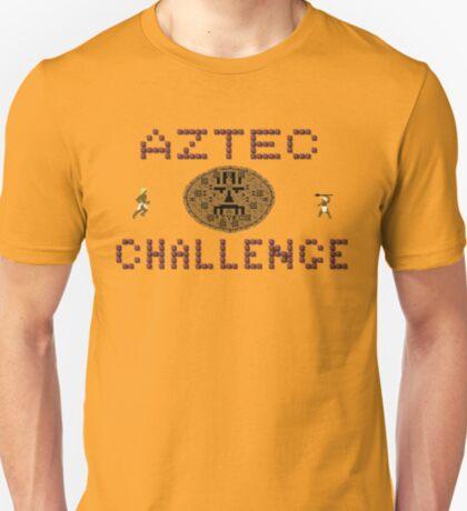 Gaming [C64] - Aztec Challenge T-Shirt