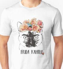 Frida Kahtlo Unisex T-Shirt