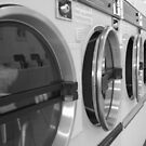 laundromat by thereal55