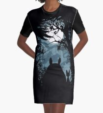 Collection of friends Graphic T-Shirt Dress