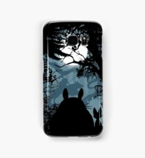Collection of friends Samsung Galaxy Case/Skin