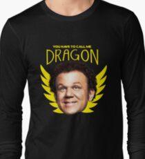 Step Brothers Dragon Long Sleeve T-Shirt