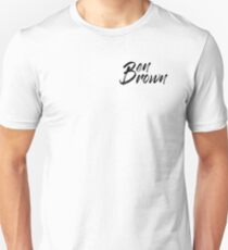 Ben Brown Unisex T-Shirt