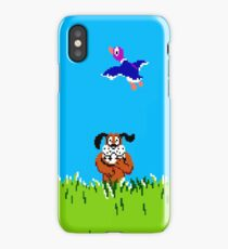 Duck Hunt iPhone Case