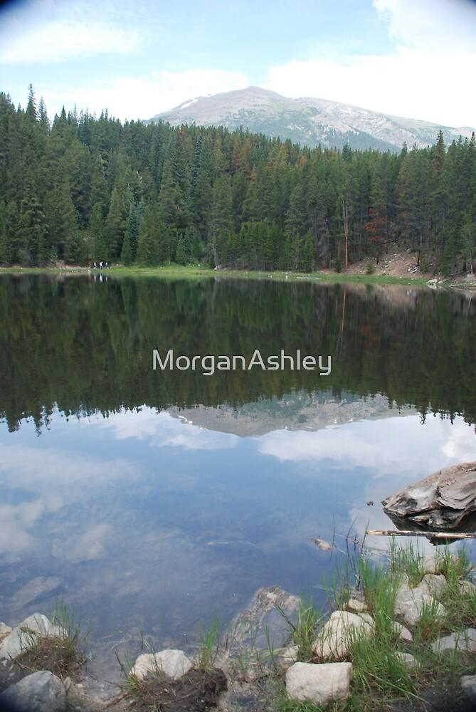 silence 2 by MorganAshley