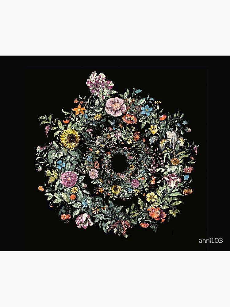 Circle of Life Dark by anni103