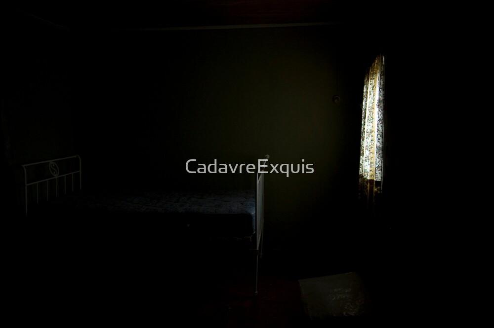 Perder o Medo by CadavreExquis