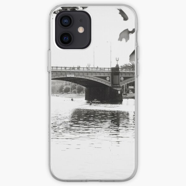 Yarra Shine iPhone Soft Case