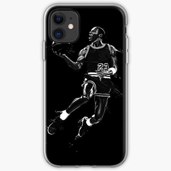 MJ iPhone Soft Case