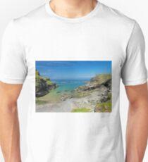 Tintagel Haven Unisex T-Shirt