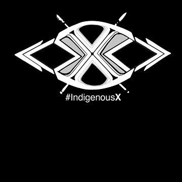 #IndigenousX by IndigenousX