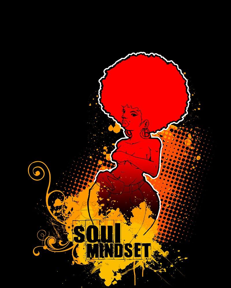 ::SOUL MINDSET:: by 87joonbug