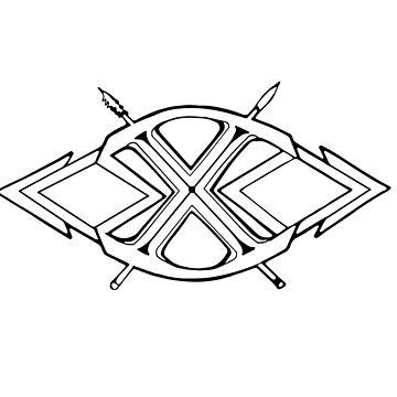IndigenousX Logo  by IndigenousX