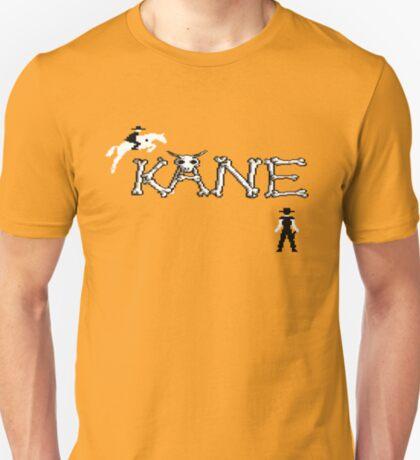 Gaming [C64] - Kane T-Shirt