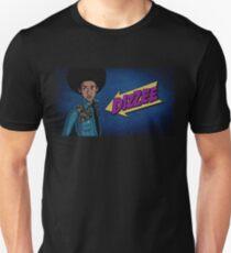 The get down dizzee Unisex T-Shirt