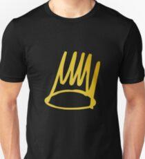 sinner gold T-Shirt