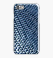 Selfridges Birmingham Architecture iPhone Case/Skin