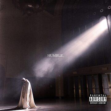Kendrick Lamar - Humble by Daanhffman
