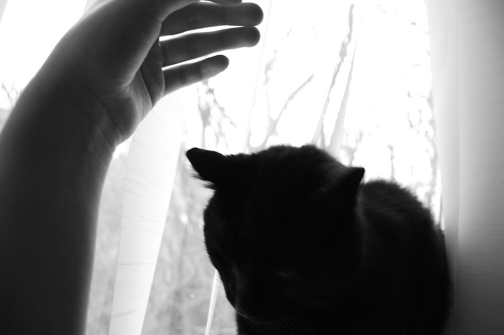 oo hand! by Benjanizzle