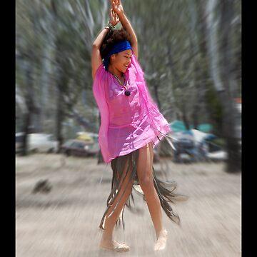 Feel the Dance Move Inside You by wondawe