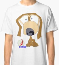 Fetch Classic T-Shirt