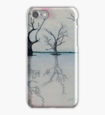 Desolate iPhone Case/Skin