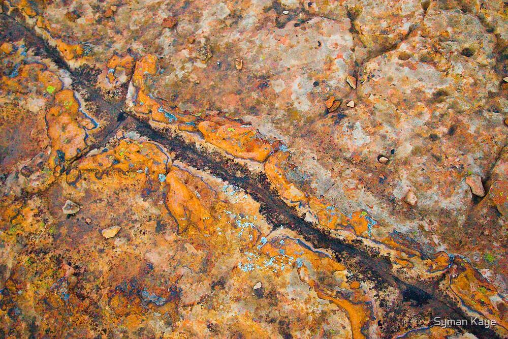 Red Rocks #2 by syman