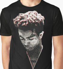 XXXtentacion Dark Swag Graphic T-Shirt