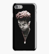 XXXtentacion Dark Swag iPhone Case/Skin