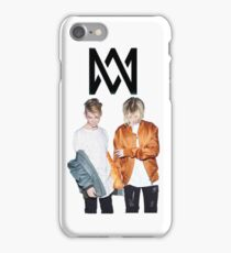 Marcus og Martinus 1 iPhone Case/Skin