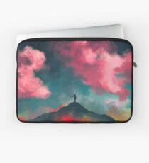 Anxieties Away Laptop Sleeve