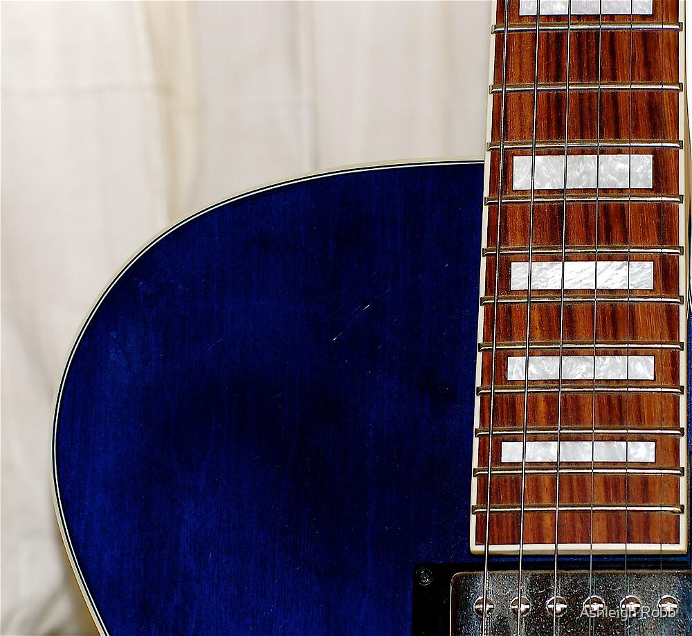 Rock Hardwood by Ashleigh Robb
