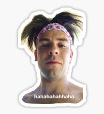 Cody Ko Coachella  Sticker