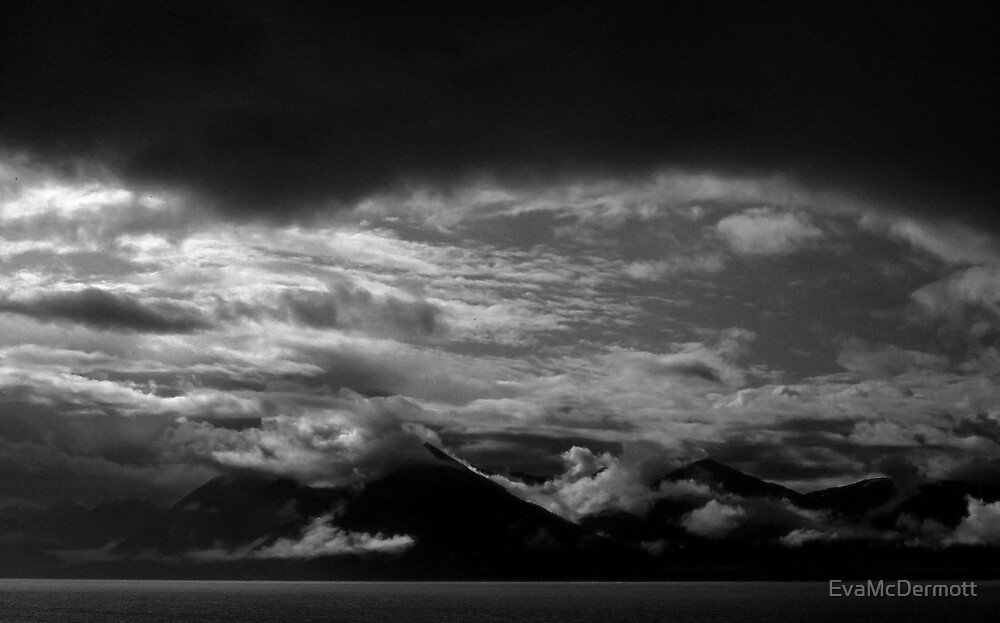 Black Cloud by EvaMcDermott