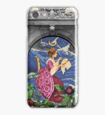 THE PRIESTESS TAROT CARD iPhone Case/Skin