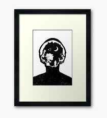 Sounds of the Night Framed Print
