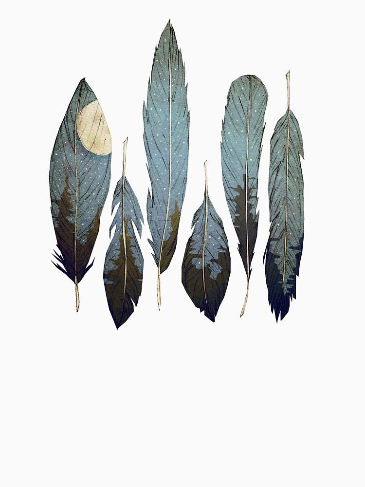 Forest Birds by MaiaWalczak