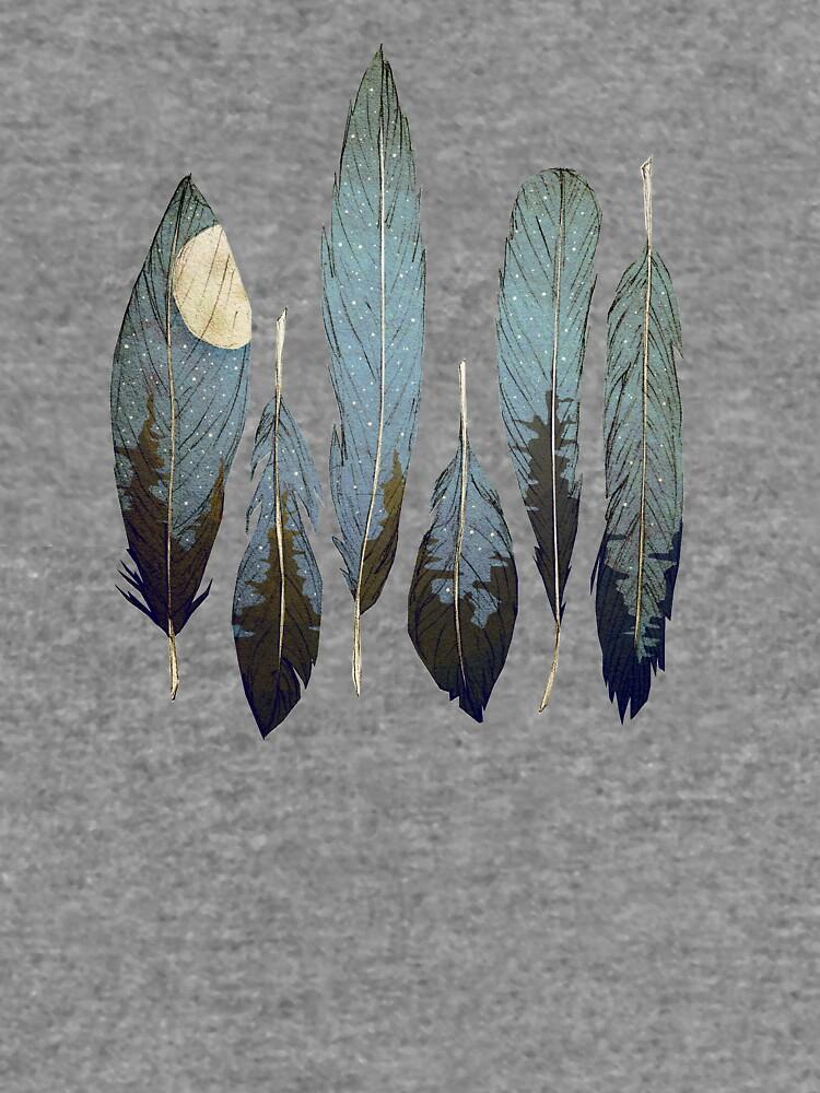 Waldvögel von MaiaWalczak