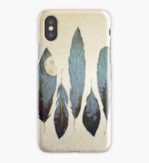 Forest Birds iPhone Case/Skin