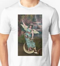 THE EMPRESS TAROT CARD Unisex T-Shirt