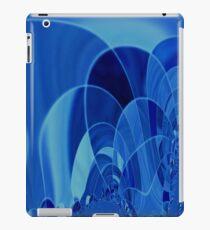 Sapphire iPad Case/Skin