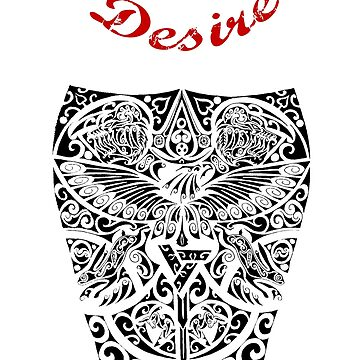 Desire by madison20th