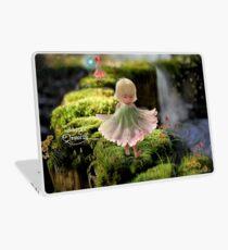 Waterfall Laptop Skin